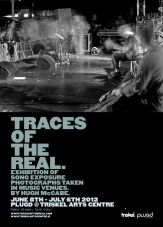 Traces Of The Real Exhibition 2012